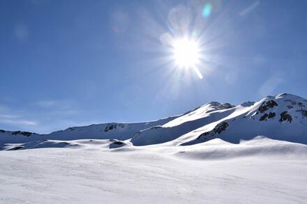 Caist´ Alta 2.884 m