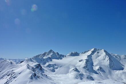 Fernerspitze 2.954 m