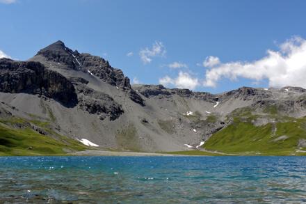 Piz Rims 3.050 m