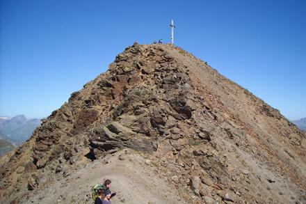 Rasass Spitze 2.941 m