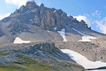 Föllakopf 2,878 m