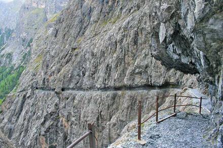 Uina Gorge